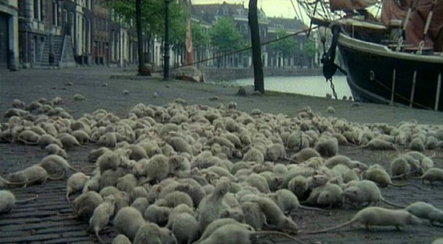 Nosferatu, Phantom der Nacht , 1979